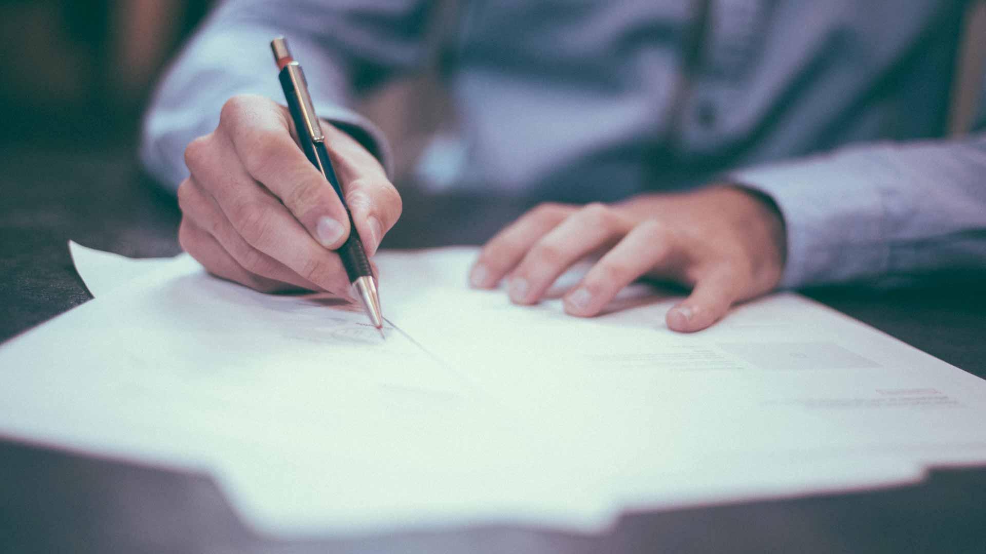 Documentos de Importação e Exportação (FCL, LCL, NVOCC)