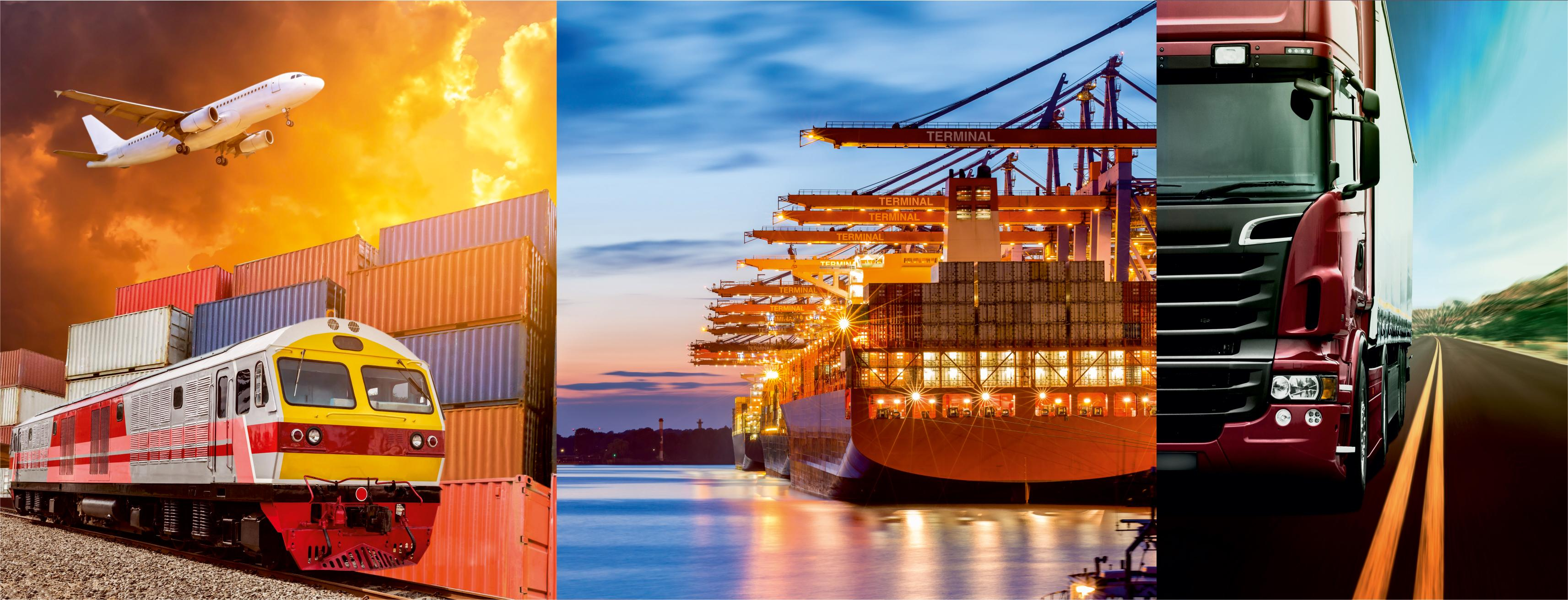 Sea Freight Transportation (FCL, LCL, NVOCC)