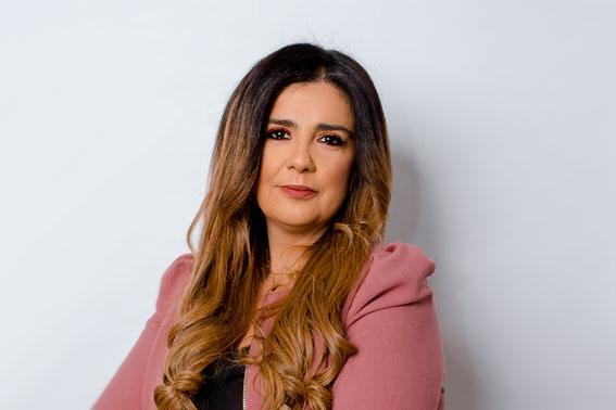 Tânia Vilarinho