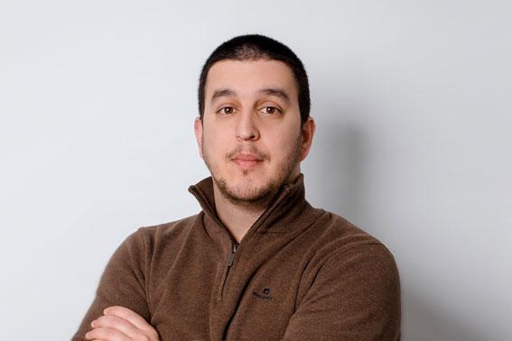 André Salgado